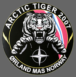 Arctic Tiger Meet 2007